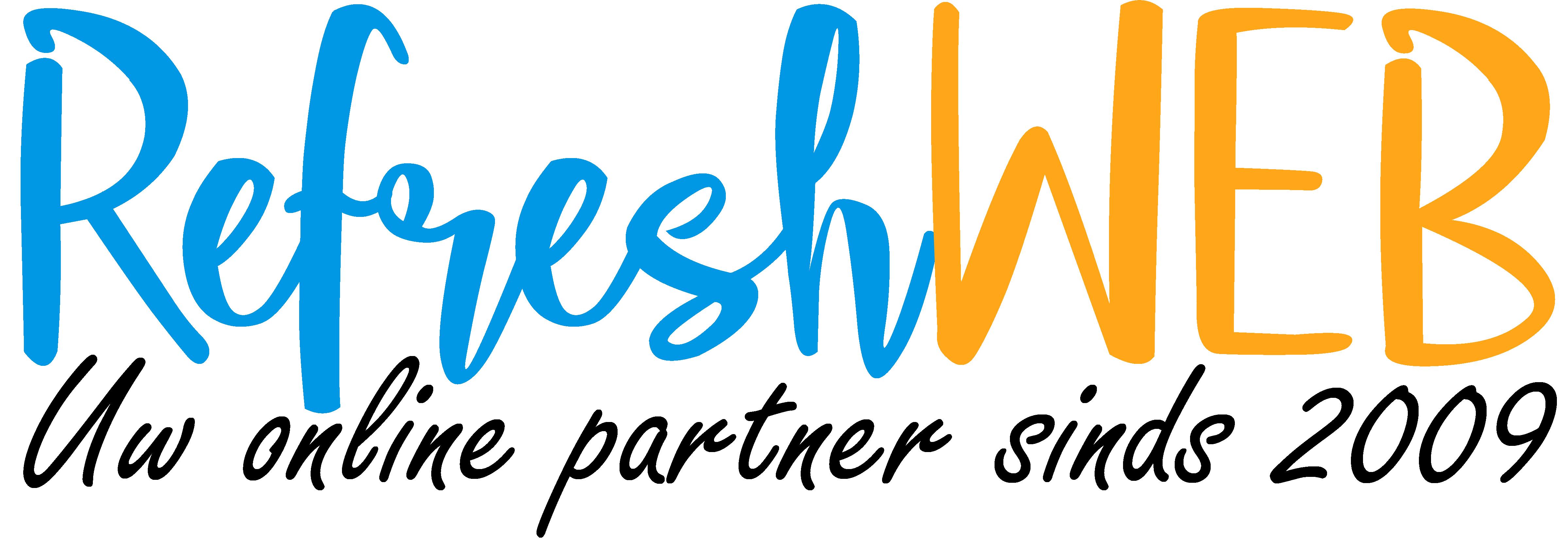 RefreshWEB.nl
